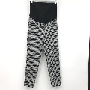 NWT H&M Maternity Pixie Pants Size 4